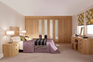 Albany Fitted Bedroom