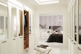 Bosworth Fitted Bedroom