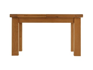 Oakleigh 1.1m Extending Oak Dining Table