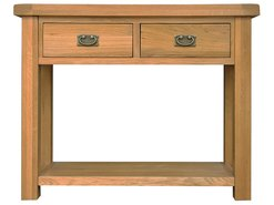 Oakleigh Medium Console Table
