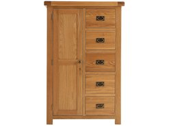 Oakleigh Tallboy Unit