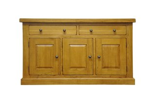 Litchfield 3 Door 2 Drawer Sideboard