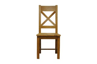 Litchfield Crossback Chair Wooden