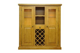 Litchfield Highboard With Lights