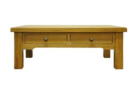 Litchfield 4 Drawer Coffee Table