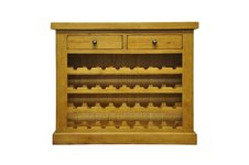 Litchfield Wine Cabinet