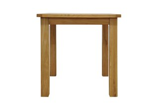 Burnham Small Fixed Top Table