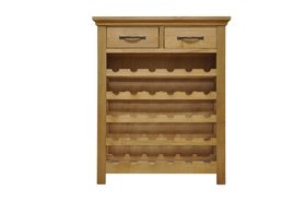 Burnham Wine Cabinet