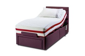 3' Dorchester Adjustable Bed