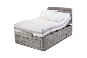 4' Dorchester Adjustable Bed