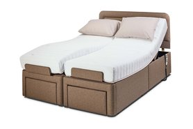 5' Dorchester Adjustable Bed