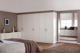 Kingsbury Fitted Bedroom