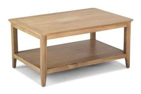 Watford Oak Large Coffee Table