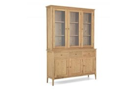 Watford Oak Large Dresser
