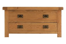 Oakleigh 1 Drawer Blanket Box
