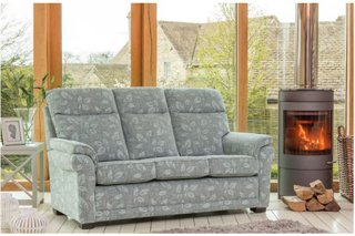 Oregan 3 Seater Sofa