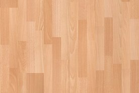 Laminate flooring example