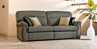 Rembrandt 3 Seater Sofa
