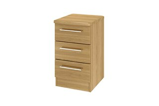 Sherwood 3 Drawer Locker