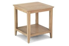 Watford Oak Small Coffee Table