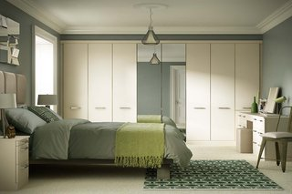 Solo Fitted Bedroom
