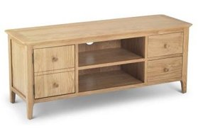 Watford Wide Screen TV Unit